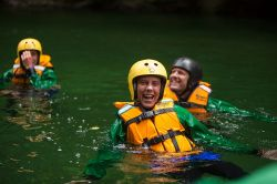 Grey Wilderness Rafting 1 Day Tour